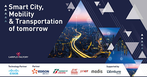 Smart City: mobility & transportation of tomorrow