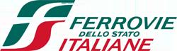 Grafica: Logo di FS Italiane
